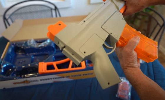 everything you need to know about the SplatRBall Blaster Kit