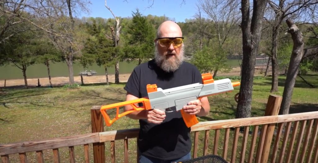 Check out all of the features and learn how to maintain and troubleshoot your SplatRBall Blaster.