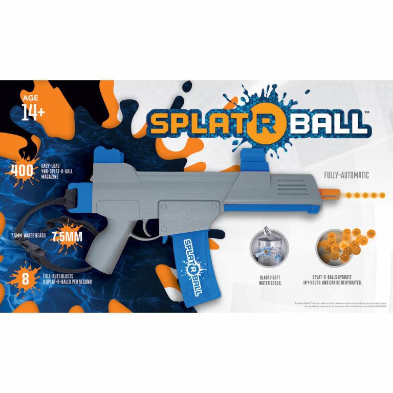 SRB400-SUB Semi-Auto and Full Auto Water Bead Blaster